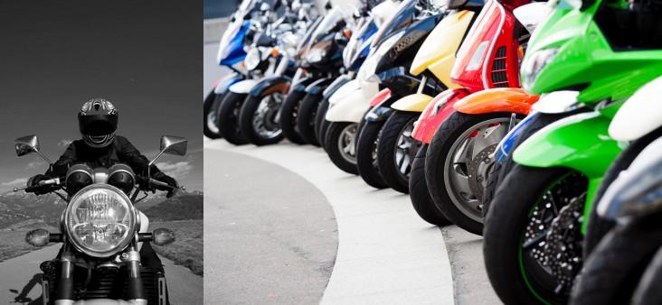 La meilleure défense contre les voleurs de motos