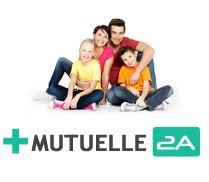 Pour avoir la garantie de souscrire la bonne mutuelle, rendez-vous sur mutuelle-2a.com.