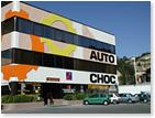 Autochoc : des milliers de pièces autos…