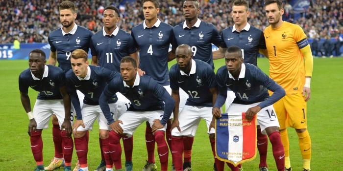 Suivez toute l'actualité de l'Euro 2016