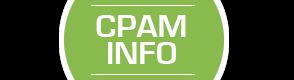 Pour obtenir des informations sur le remboursement de vos médicaments, rendez-vous sur cpam-info.fr