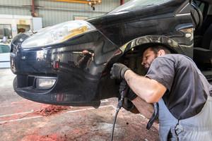 Allo Casse Auto : cette casse auto Haut de Seine fait aussi garage …