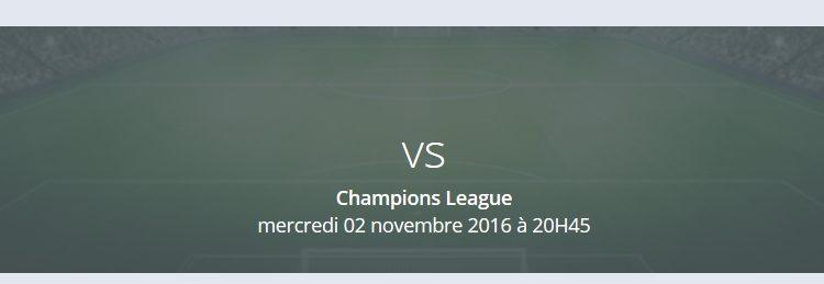 Faites vos paris sur la Ligue des Champions avec Rue des Joueurs