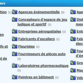 Pour contacter des entreprises de Brignoles, rendez-vous sur annuaire.varwebinfos.com