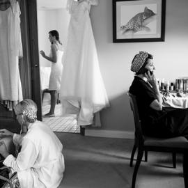 Miss Eve, une wedding planner du Var expérimentée et à l'écoute