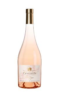 Le château de l'Escarelle, domaine viticole pluri-centenaire du Var