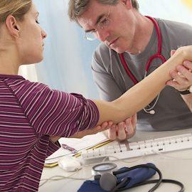 Les médecins généralistes conventionnés de France sont réunis sur Info-medecins.fr
